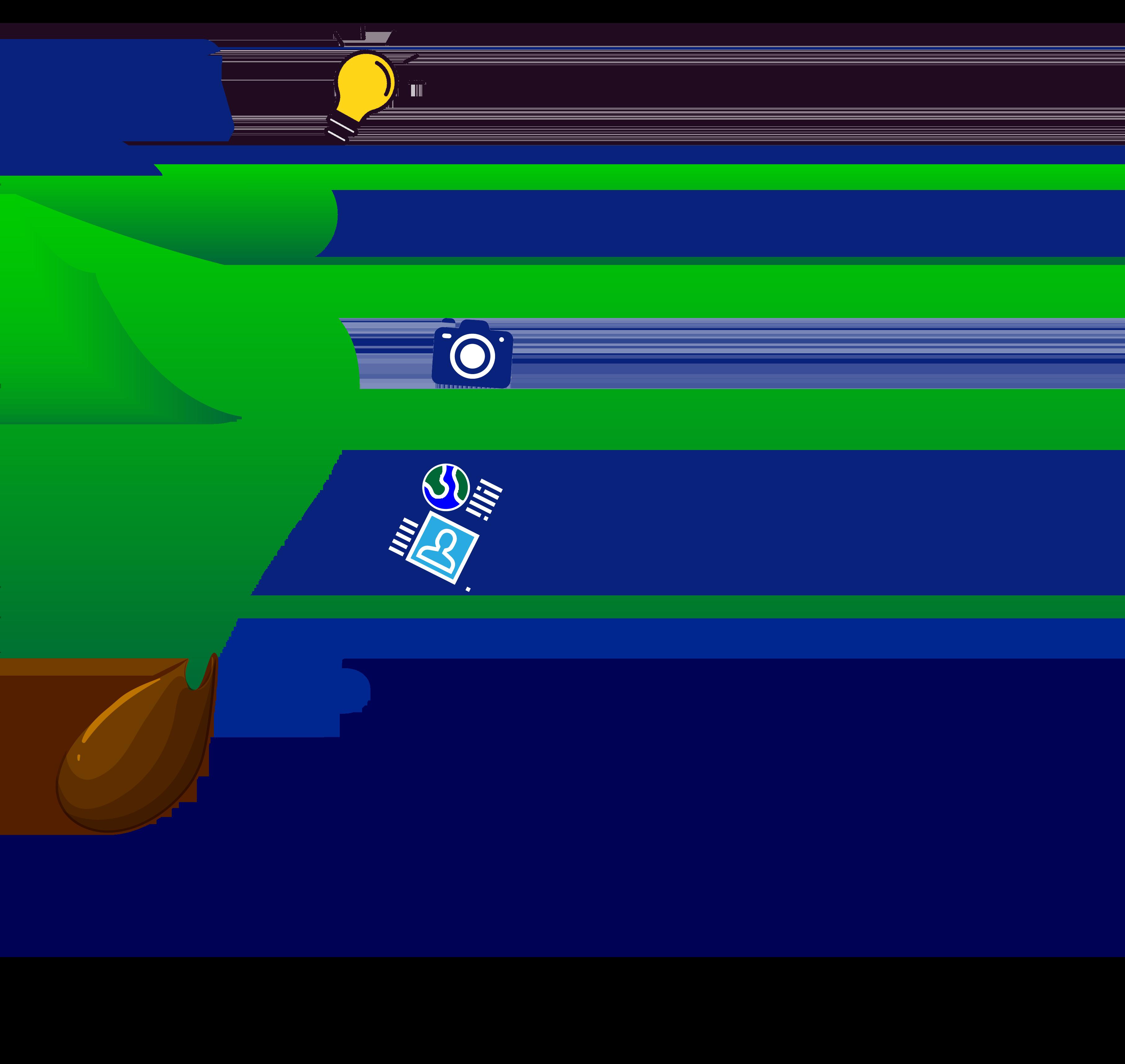s2B – Q/A Platform Logo
